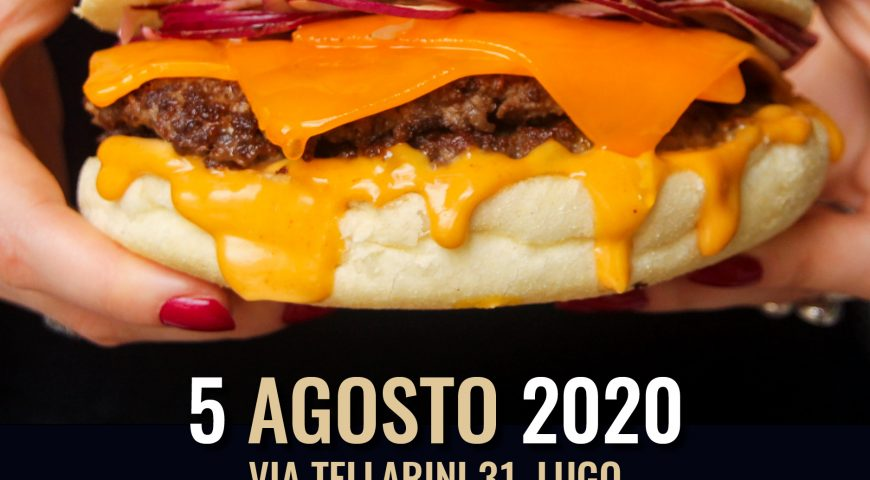 All You Can Eat d'Agosto!