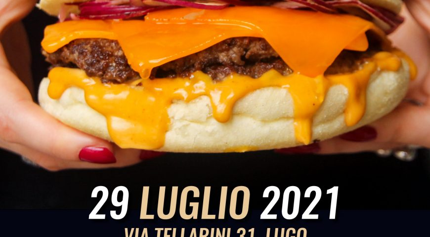 All You Can Eat Luglio!